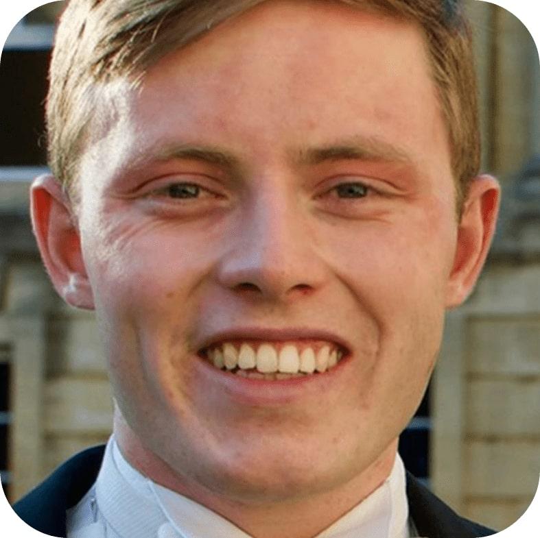 Alex Bannerman