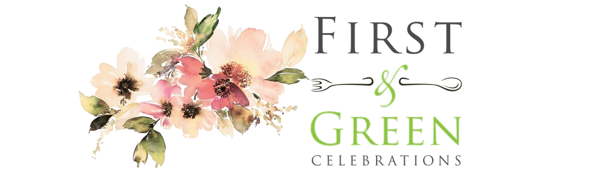 First & Green Celebrations