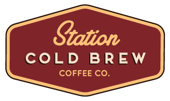 Station Cold Brew Coffee Co.