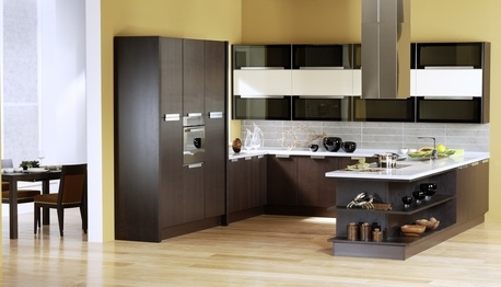 Kitchen Remodeling Designs for a Small Space