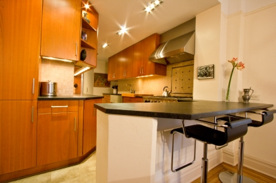 Choosing cabinets in kitchen remodeling designs