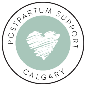 Postpartum Support Calgary