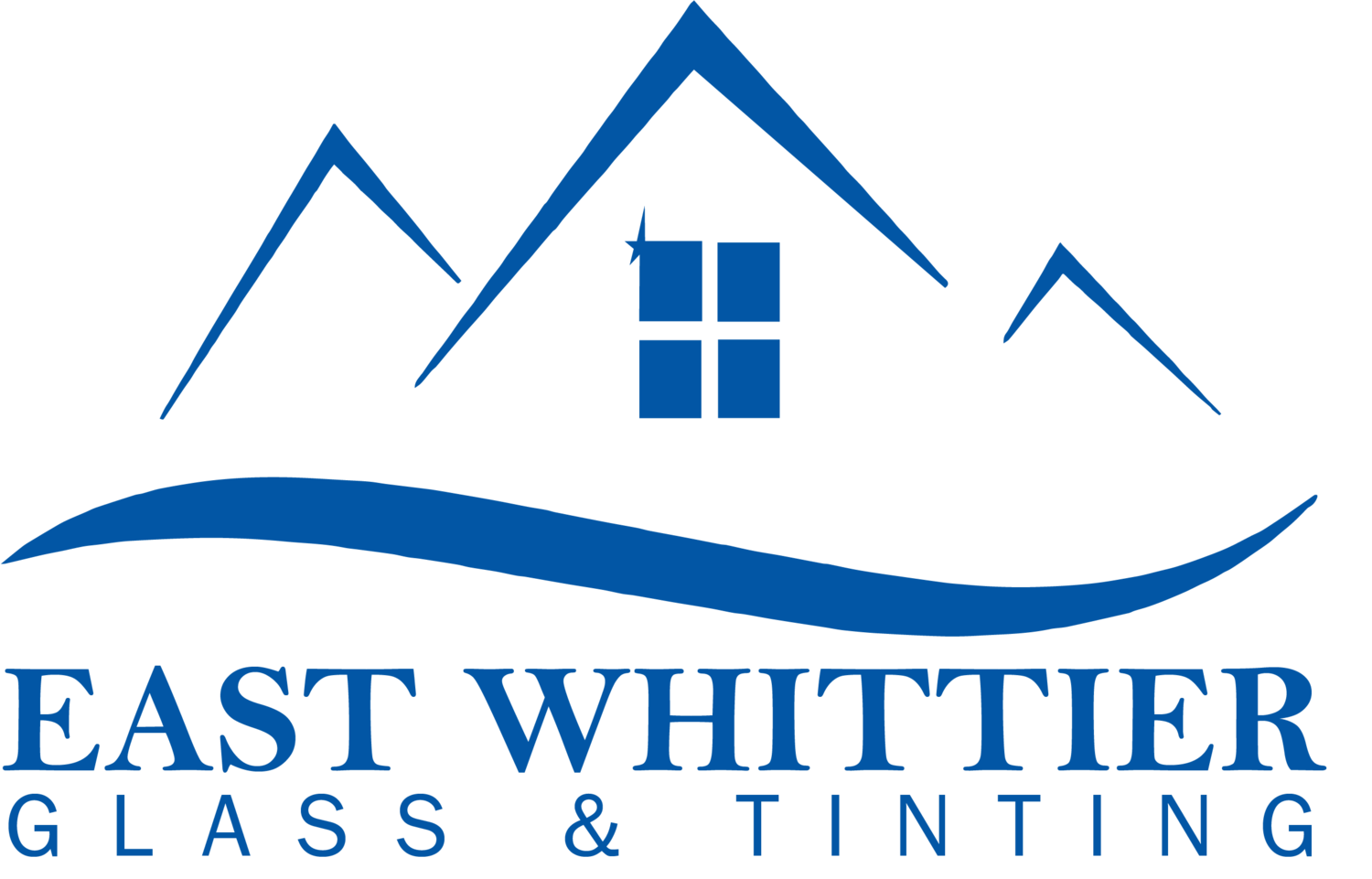 East Whittier Glass