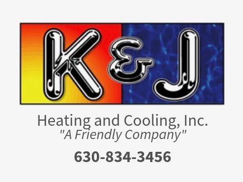 K & J Heating and Cooling, Inc.