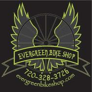 Evergreen Bike Shop