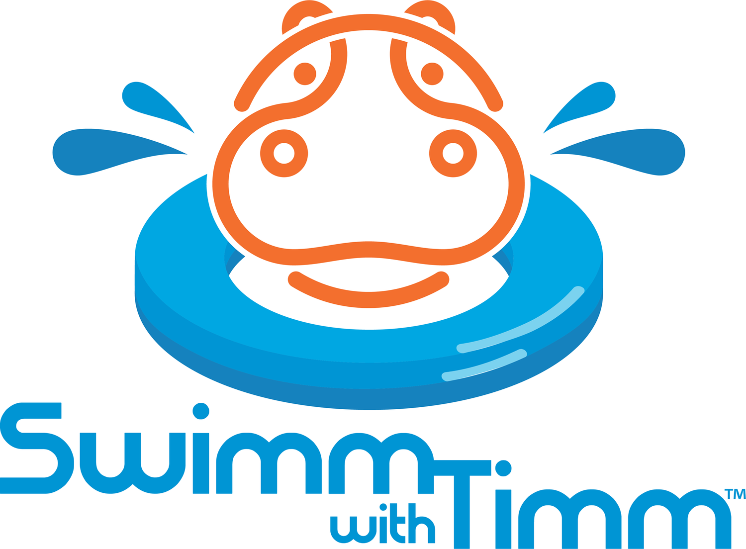 Swimm with Timm