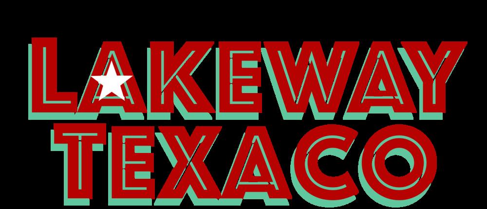 Lakeway Texaco