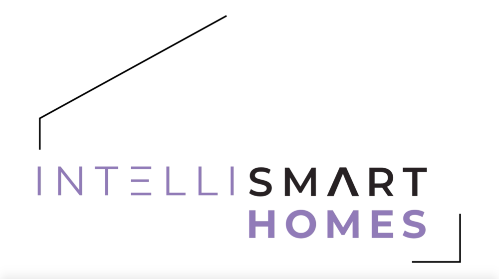 Intelli Smart Homes Logo
