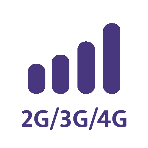 Global 4G modem + 5 internet inputs
