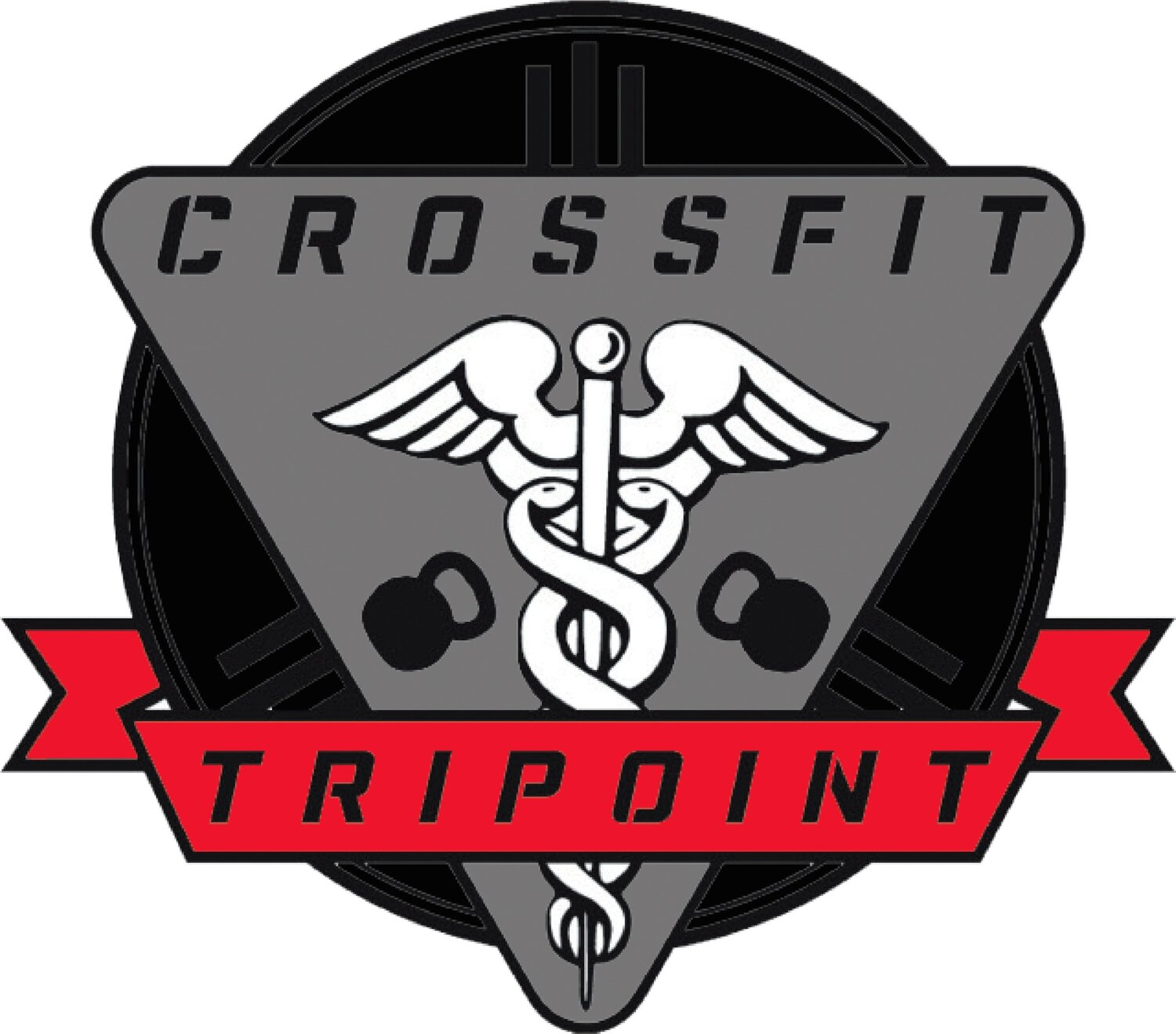 CROSSFIT TRIPOINT