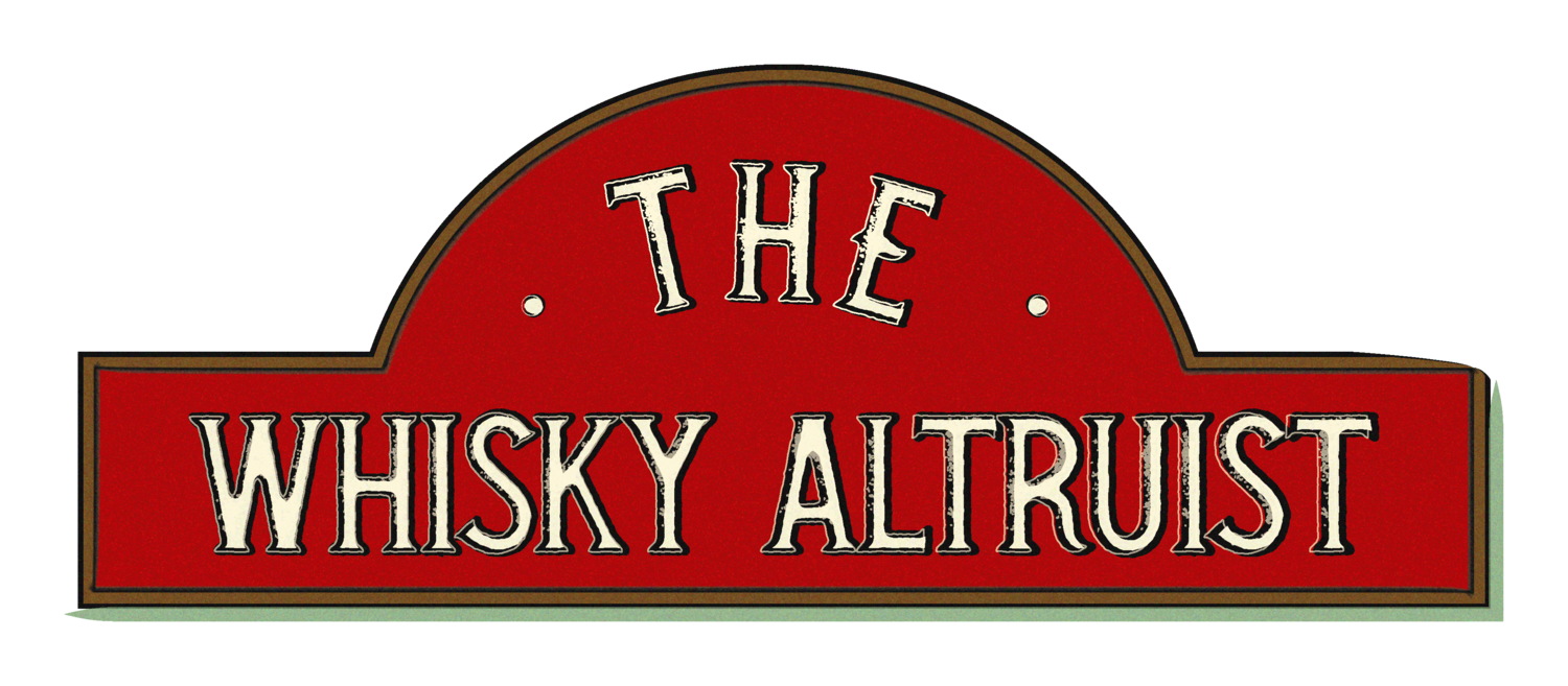 The Whisky Altruist