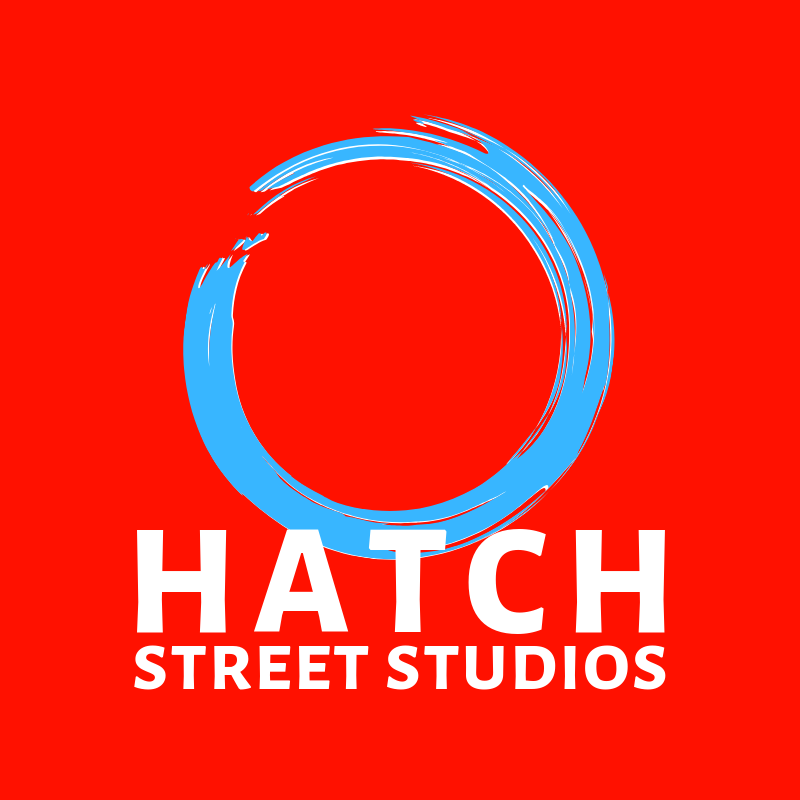 Hatch Street Studios, New Bedford's largest community of visual & performing Artists