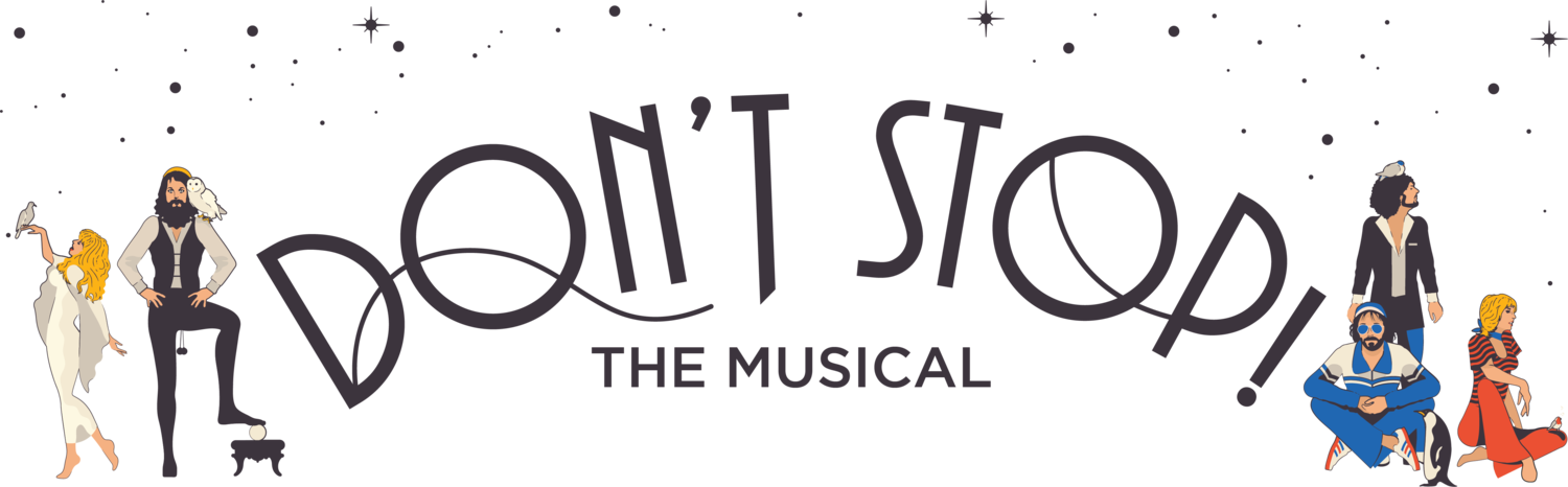 Don't Stop! The Musical