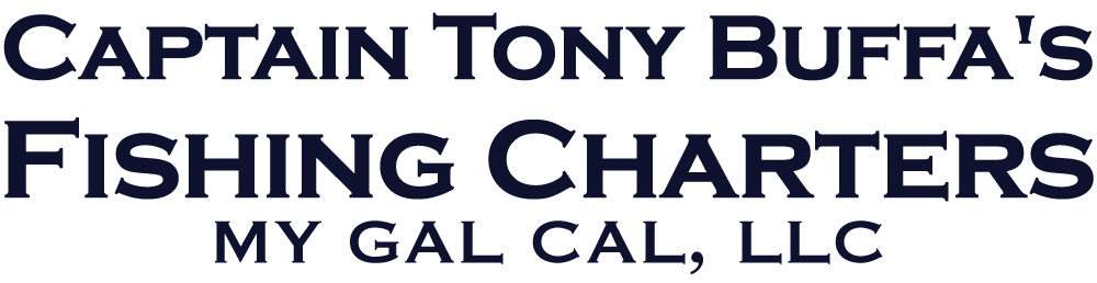 Captain Tony Buffa's Fishing Charters
