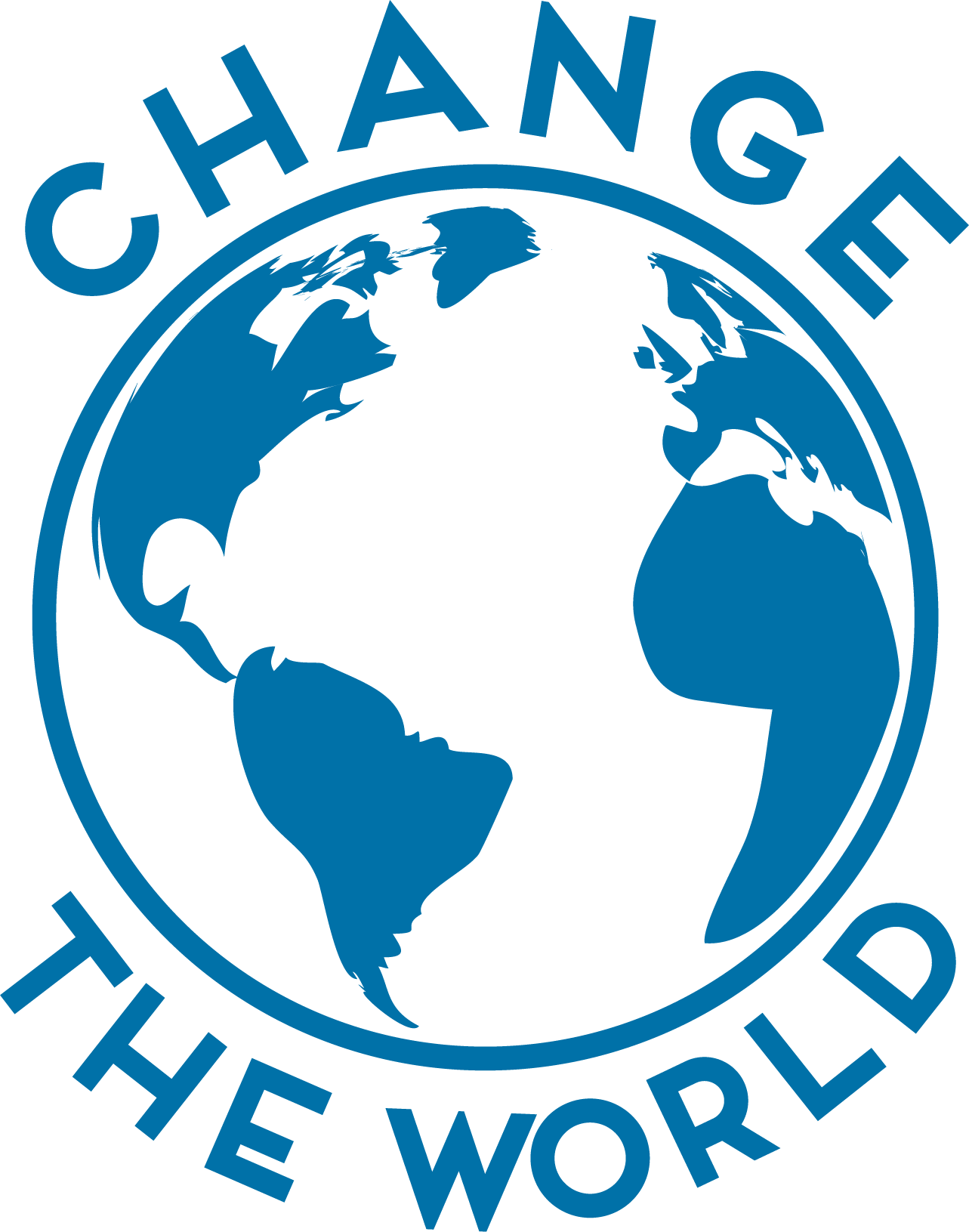 Made To Change The World