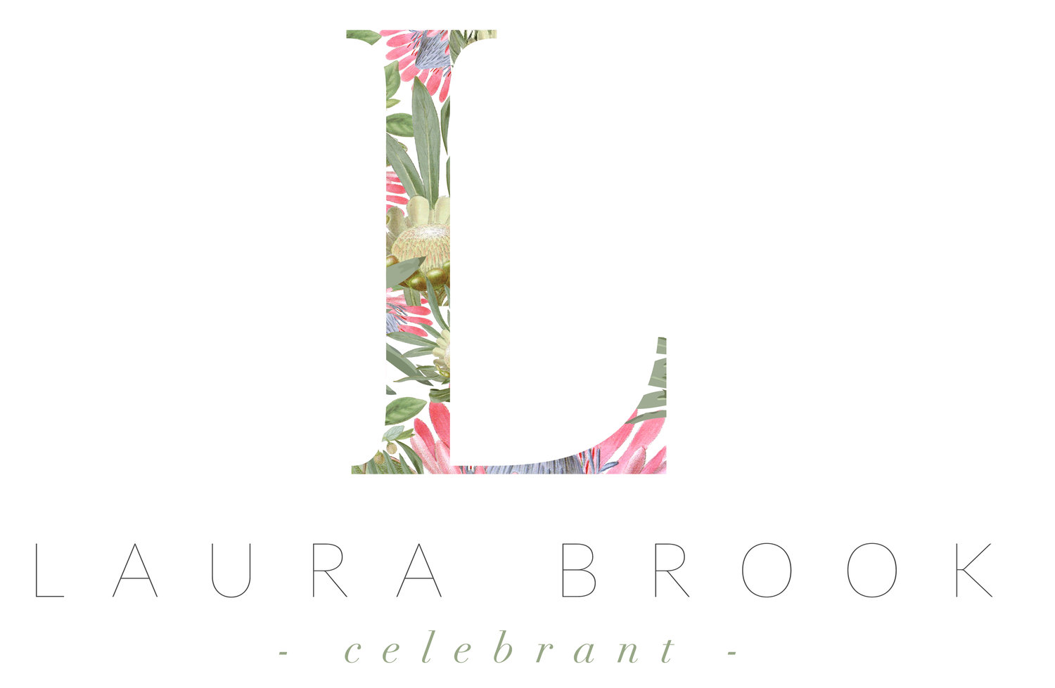 LAURA BROOK  MARRIAGE CELEBRANT