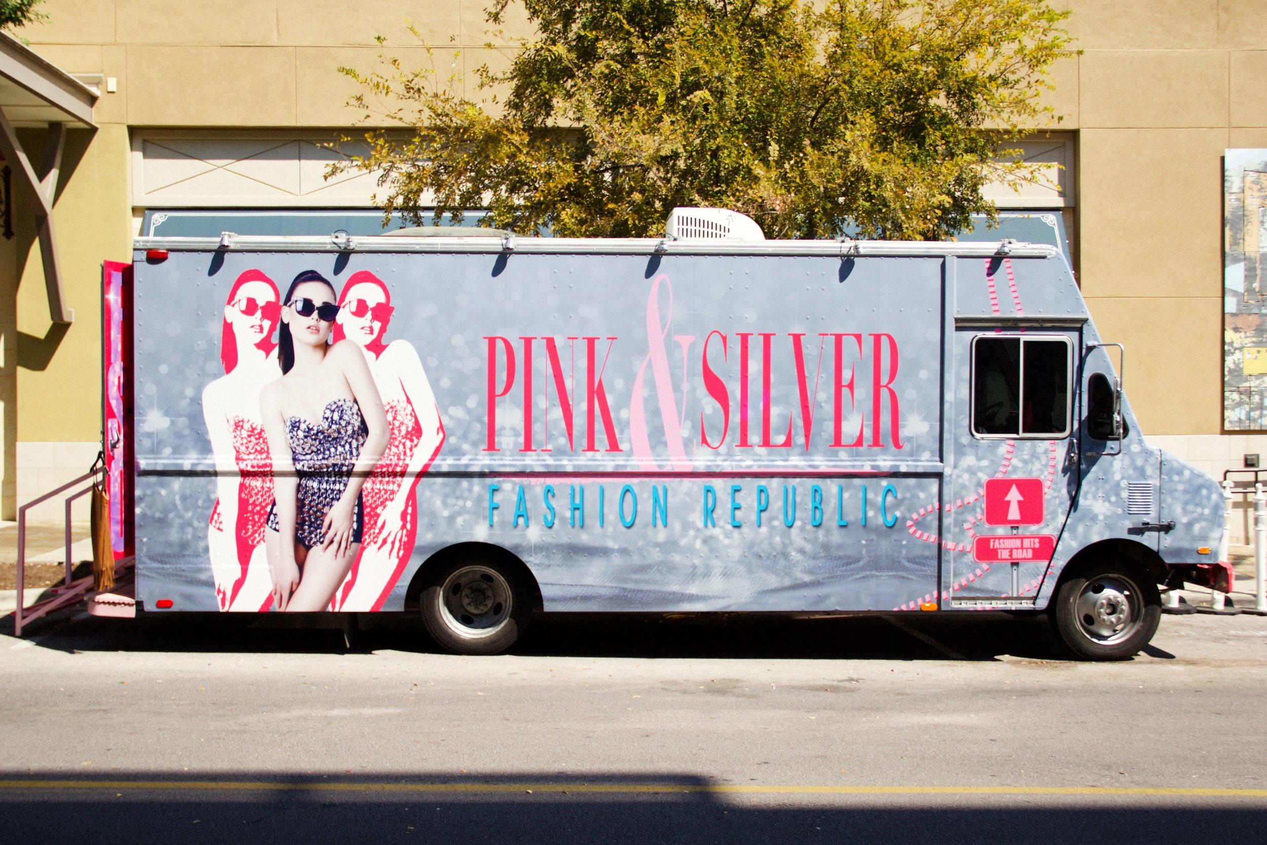 Pink N Silver 15