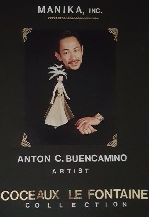 Anton C. Buencamino