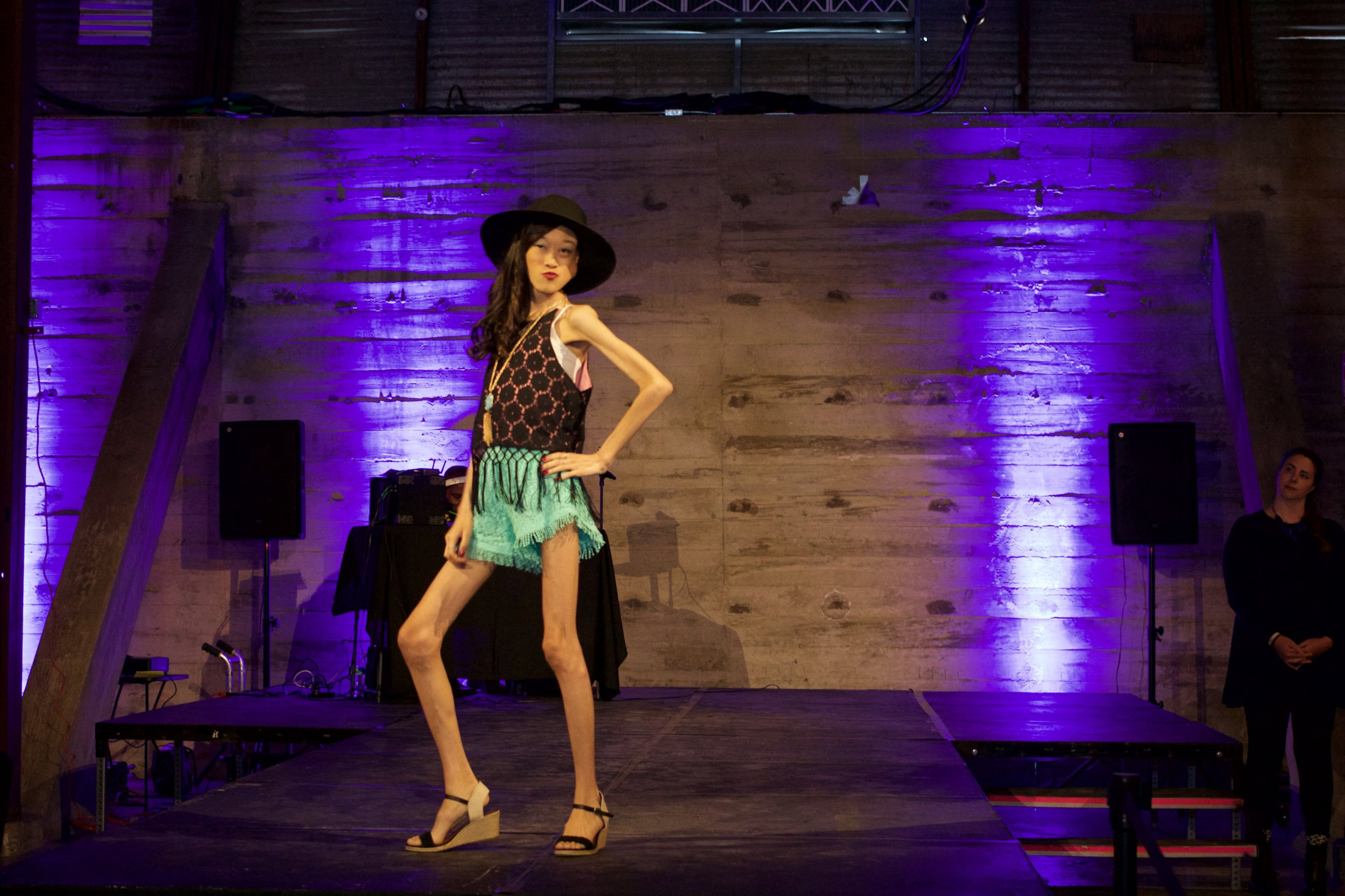 Dell Children's Blood and Cancer Center Fashion Show celebrates the children's lives