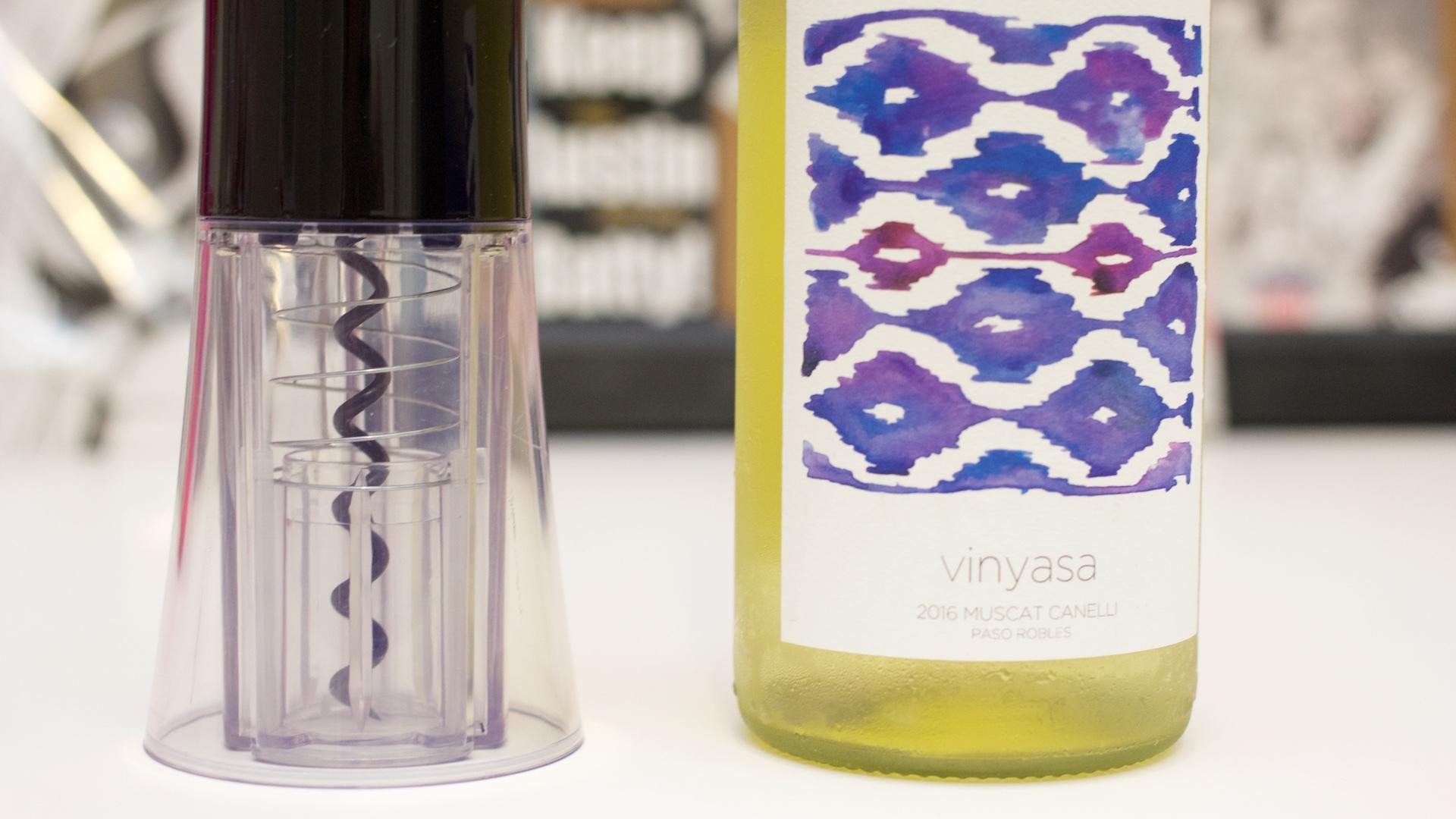 Wine Opener 2