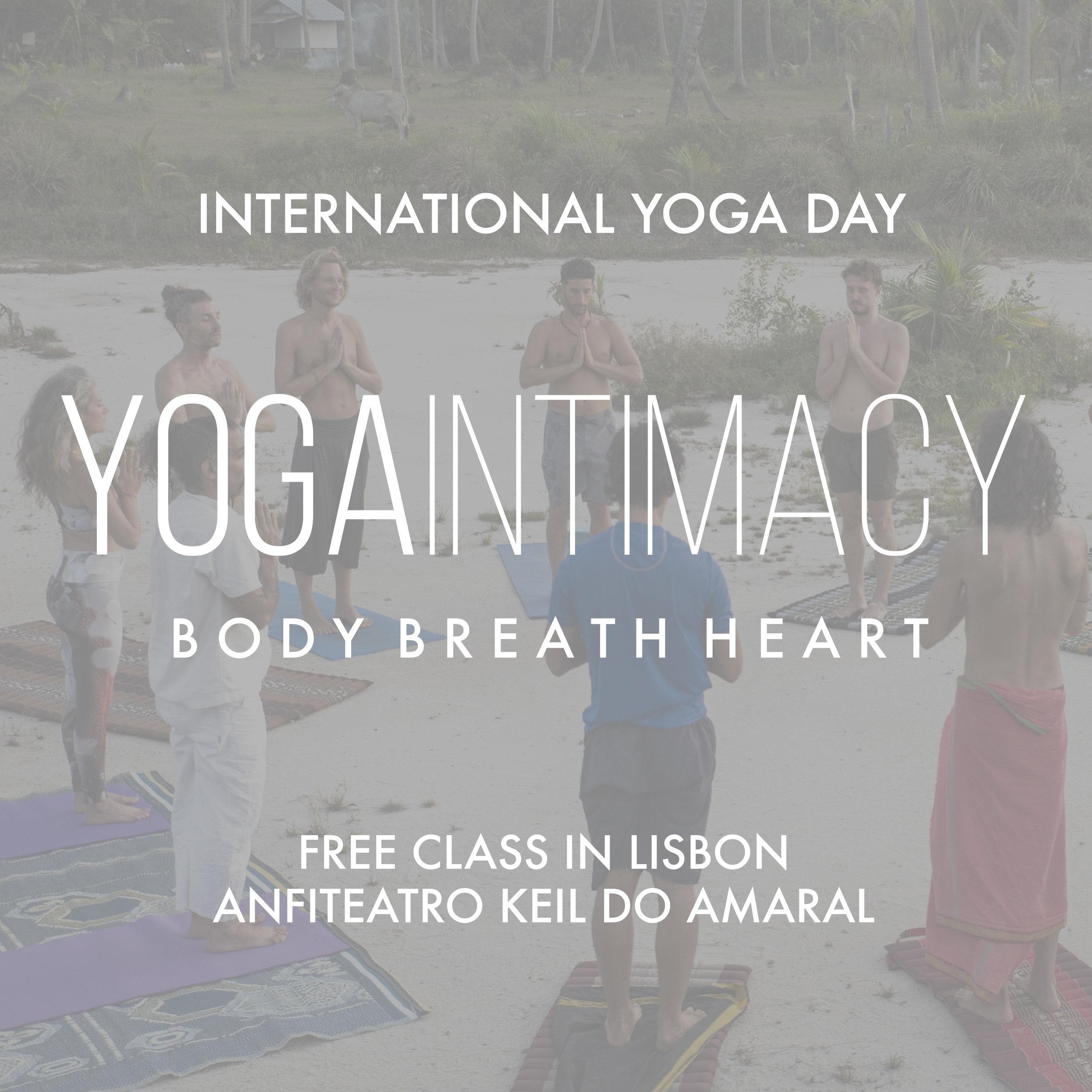 Events — Yoga Intimacy