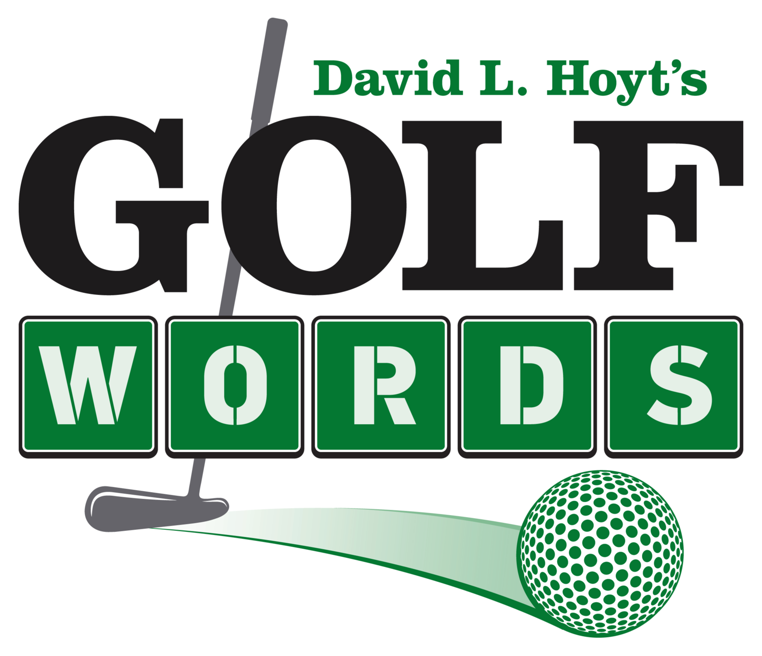 Golf Words