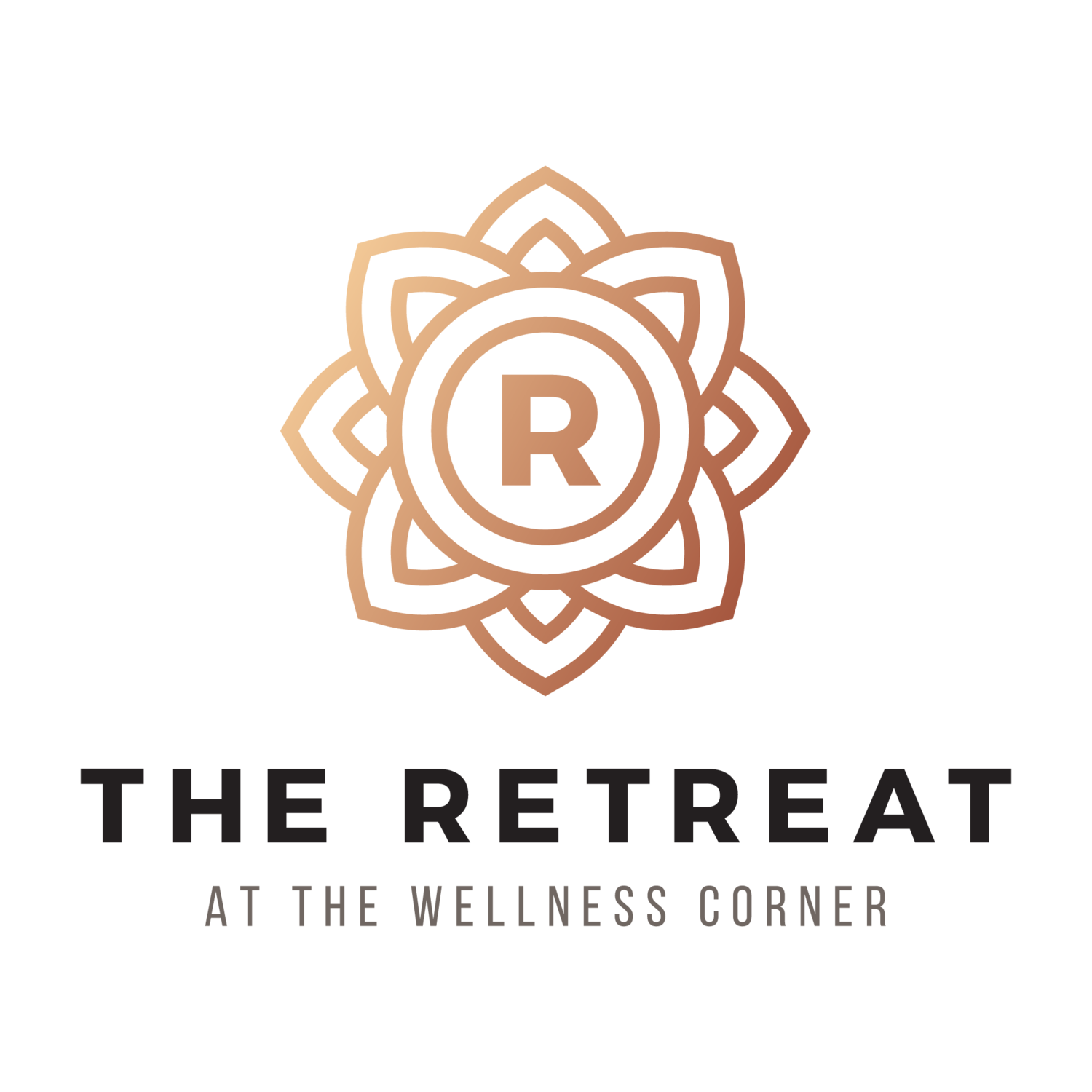 The retreat at the wellness corner
