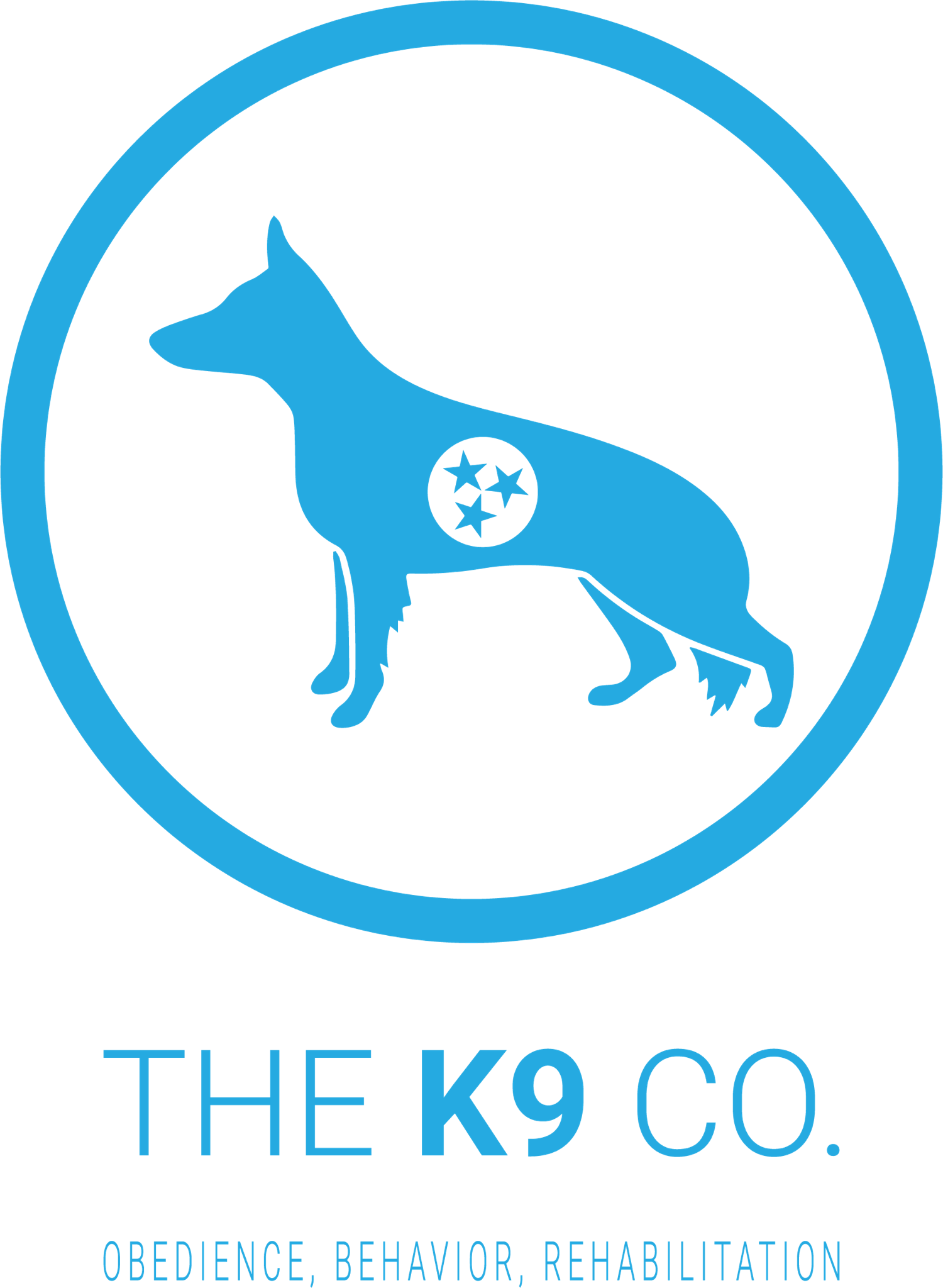 The K9 CO.