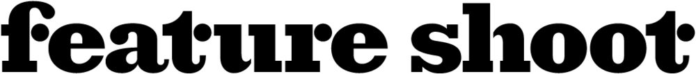 Feature Shoot Logo