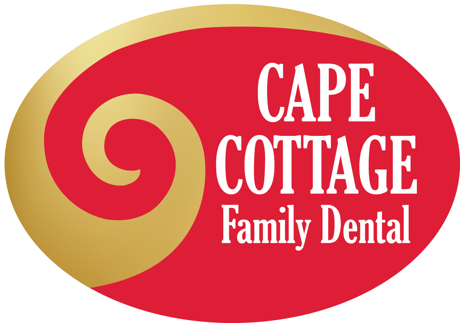 Cape Cottage Family Dental