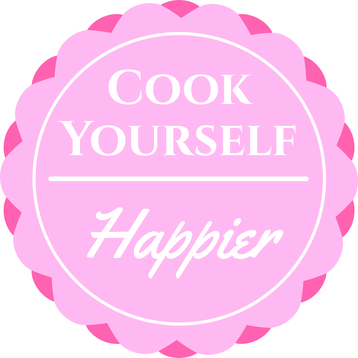 Cook Yourself Happier