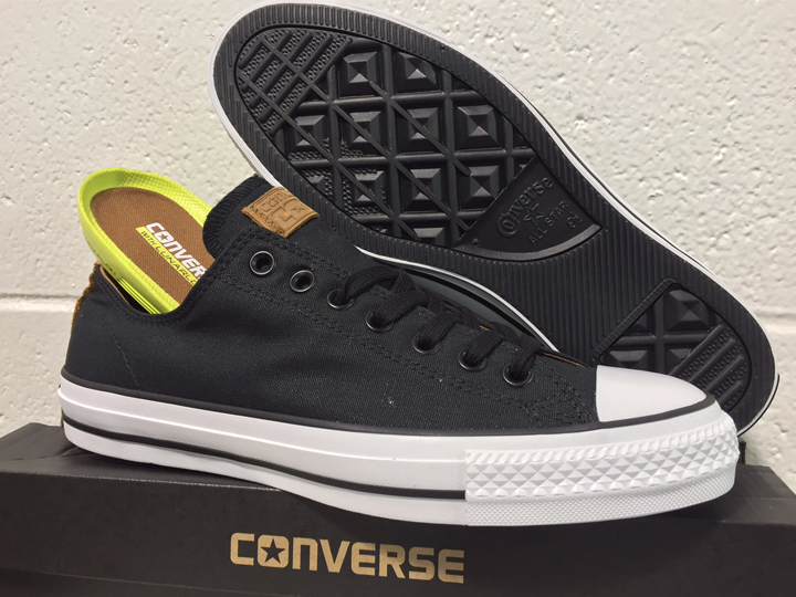 The Converse Chuck Taylor All Star CONS CTAS Pro — NC Boardshop