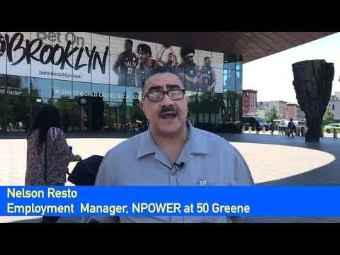 The Downtown Brooklyn Neighborhood Alliance