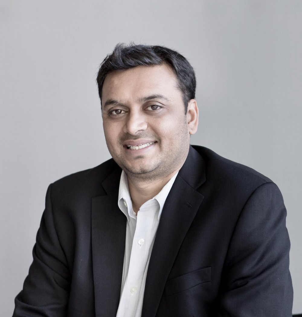 Jigar Patel, PhD   Founder & CEO