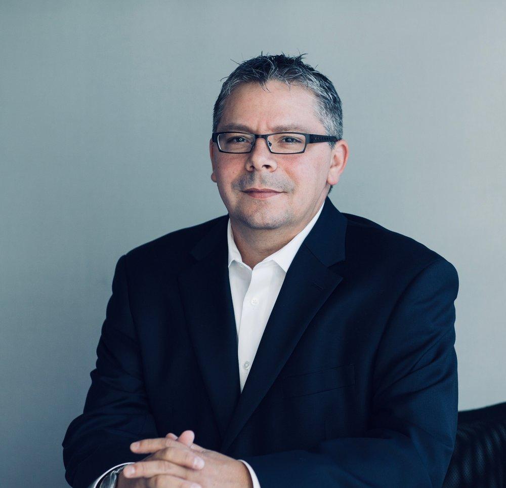 Brad Garcia, PhD   VP, Corporate Development
