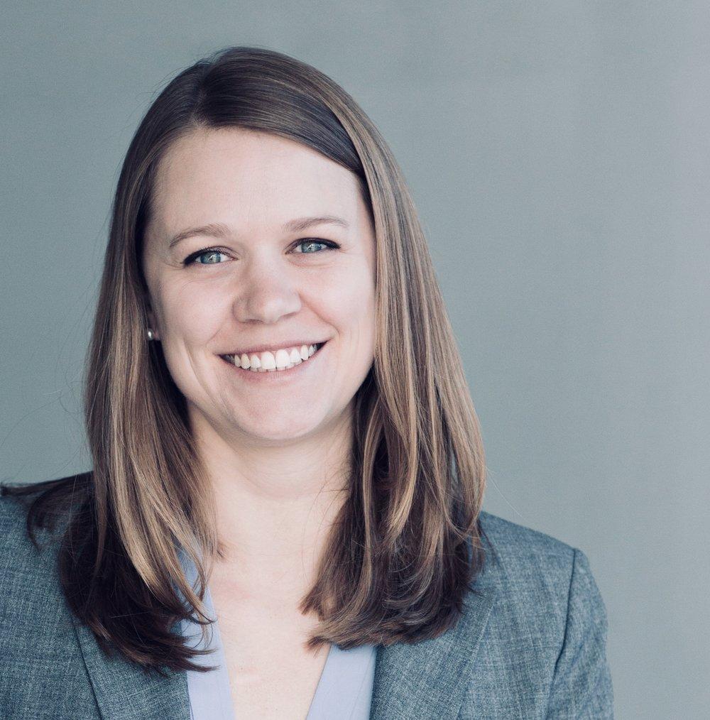 Lauren Goodrich, PhD   Director, Research & Development