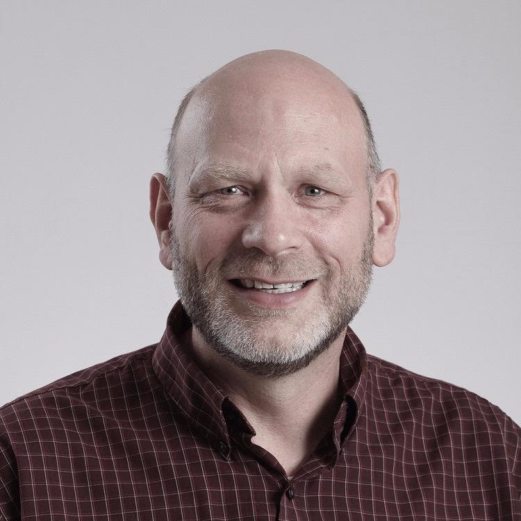 Andrew Wagner, MSc   Director, Software & Engineering