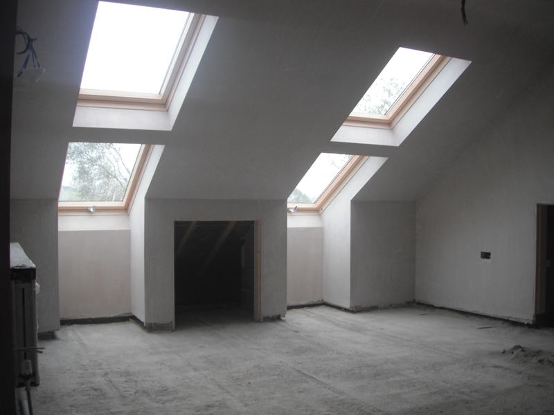 Whether it is a renovation, loft conversion or any other aspect of joinery work no job is too big or too small. -