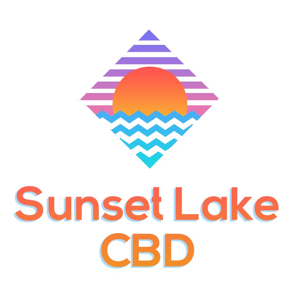 20% Off Sunset Lake CBD Coupon Code