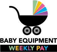 Pay Weekly Baby Equipment