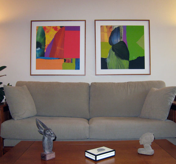 Collage-giclees-insitu