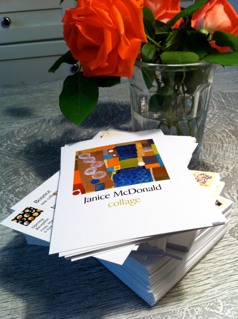 Bouncepostcards