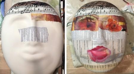 mask work in progress