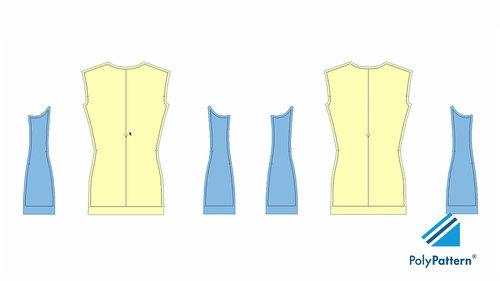 Optimized Pattern Room Processes - PolyPattern Design Pro