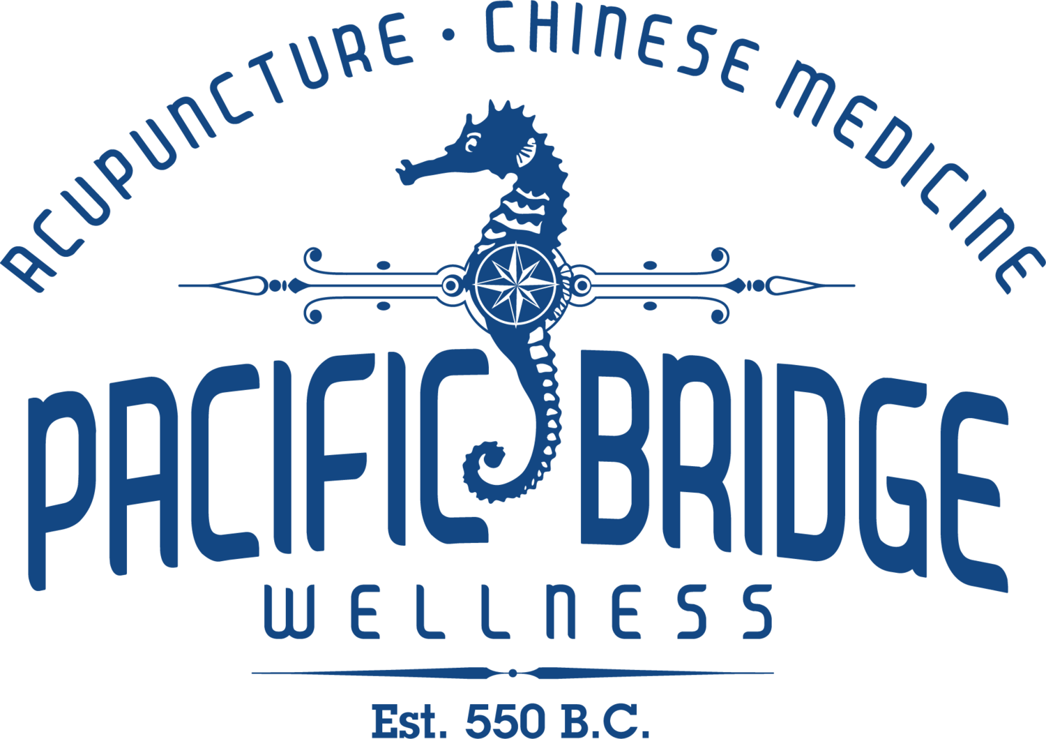 Pacific Bridge Wellness | Acupuncture & Chinese Medicine