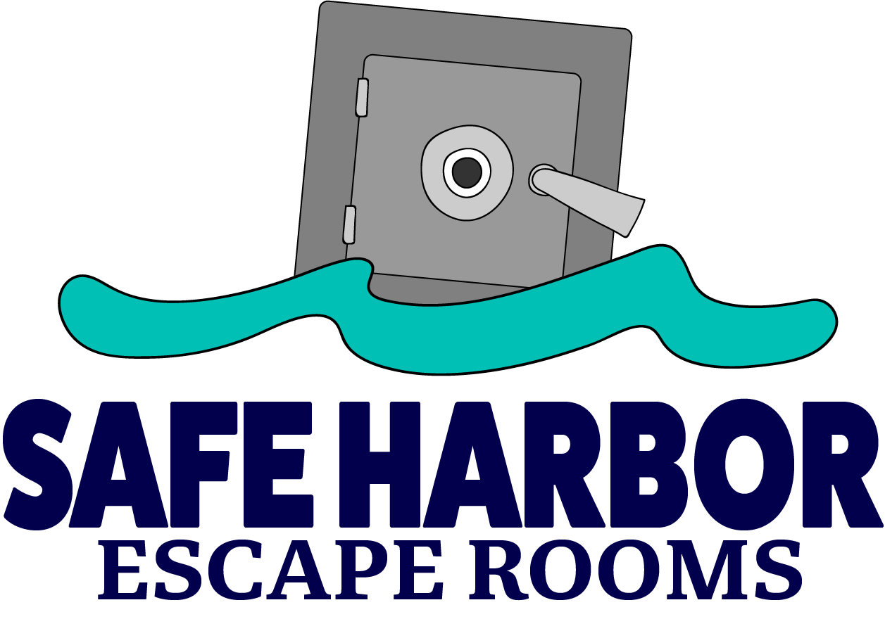 Safe Harbor Escape Rooms
