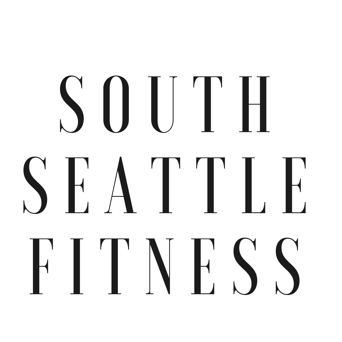 South Seattle Fitness