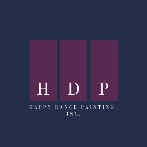 Happy Dance Painting