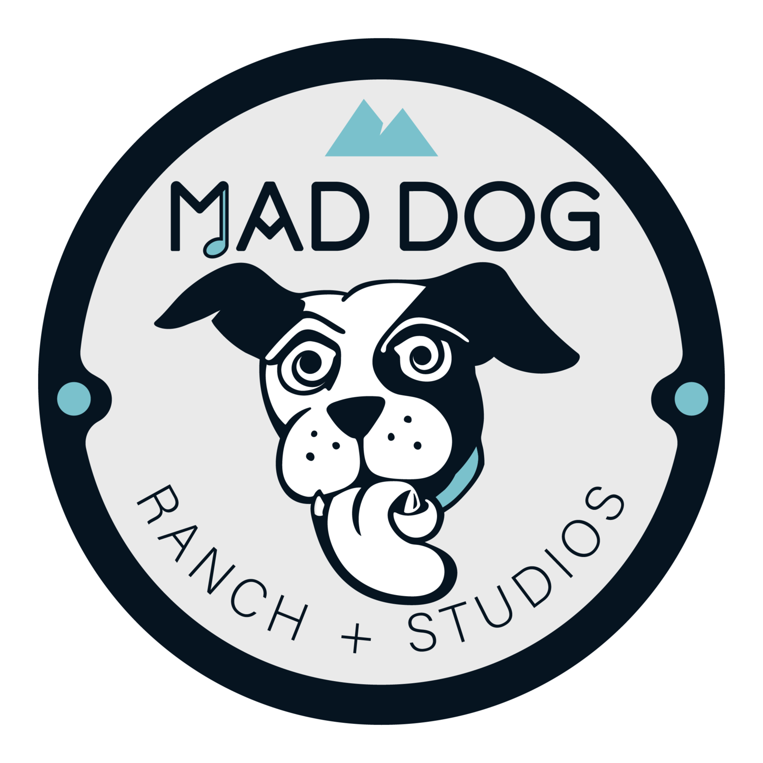 Mad Dog Ranch + Studios