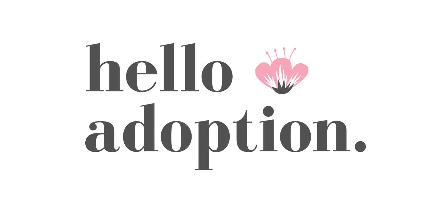 hello adoption.